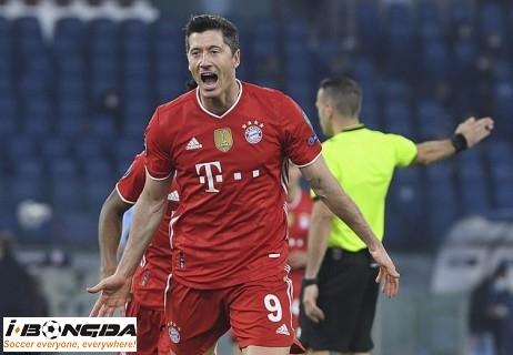 Bóng đá - Bayern Munich vs Lazio 3h ngày 18/3