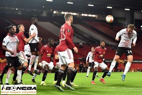Nhận định dự đoán AC Milan vs Manchester United 3h ngày 19/3