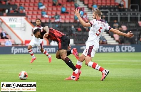 Phân tích AFC Bournemouth vs Southampton 19h15 ngày 20/3