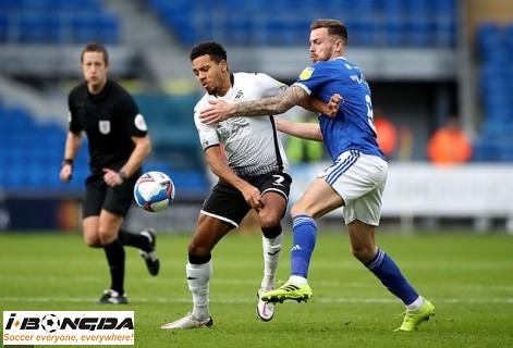 Bóng đá - Swansea City vs Cardiff City 17/10/2021 18h00