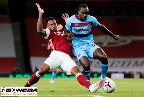 Đội hình West Ham United vs Arsenal 22h ngày 21/3