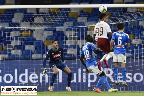Nhận định dự đoán AS Roma vs Napoli 2h45 ngày 22/3