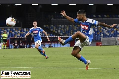 Phân tích AS Roma vs Napoli 2h45 ngày 22/3