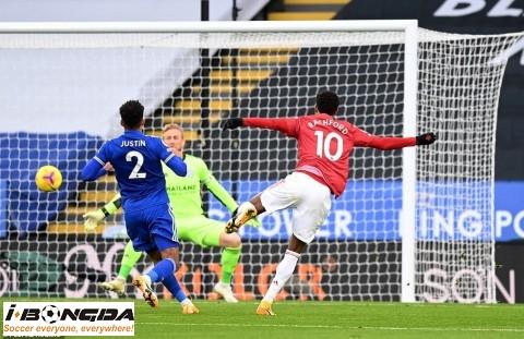 Phân tích Manchester United vs Leicester City 0h ngày 12/5