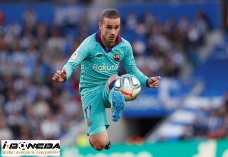 Bóng đá - Barcelona vs Real Sociedad 1h ngày 16/8
