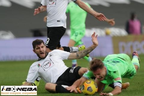 Phân tích Lazio vs Spezia 20h ngày 3/4