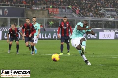 Phân tích Bologna vs Inter Milan 1h45 ngày 4/4