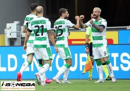 Phân tích Inter Milan vs US Sassuolo Calcio 23h45 ngày 7/4