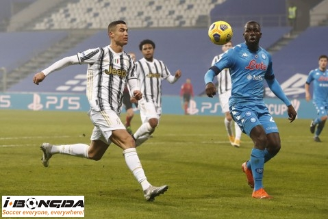 Nhận định dự đoán Juventus vs Napoli 23h45 ngày 7/4