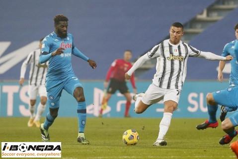 Phân tích Juventus vs Napoli 23h45 ngày 7/4