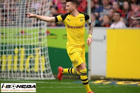 Phân tích Manchester City vs Borussia Dortmund 2h ngày 7/4