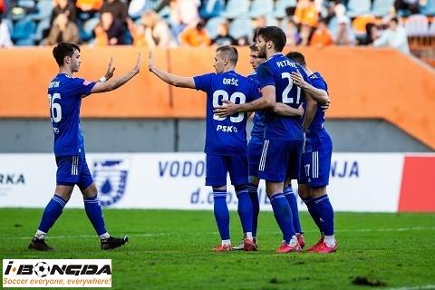 Nhận định dự đoán Dinamo Zagreb vs Villarreal 2h ngày 9/4