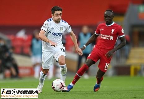 Bóng đá - Leeds United vs Liverpool 22h30 ngày 12/9