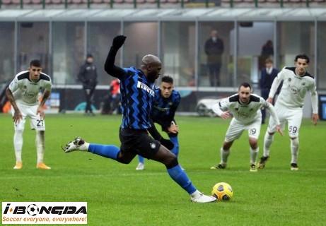 Nhận định dự đoán Spezia vs Inter Milan 1h45 ngày 22/4