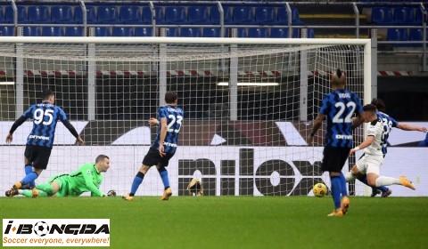 Phân tích Spezia vs Inter Milan 1h45 ngày 22/4