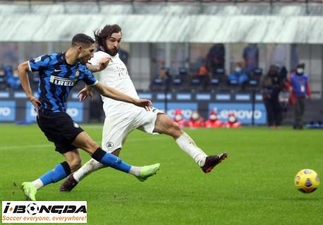 Đội hình Spezia vs Inter Milan 1h45 ngày 22/4