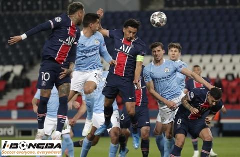Phân tích Manchester City vs Paris Saint Germain 2h ngày 5/5
