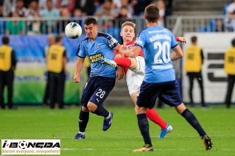Phân tích Krylya Sovetov Samara vs Spartak Moscow 23h ngày 30/7