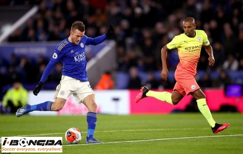 Bóng đá - Leicester City vs Manchester City 21h ngày 11/9