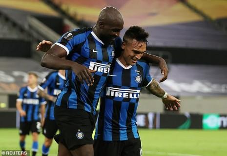 Nhận định dự đoán Inter Milan vs Real Madrid 2h ngày 16/9
