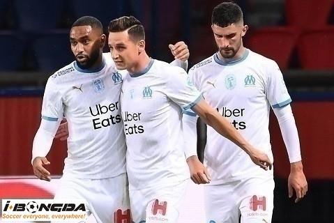 Nhận định dự đoán Lokomotiv Moscow vs Marseille 23h45 ngày 16/9