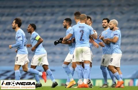 Bóng đá - Manchester City vs Wycombe Wanderers 1h45 ngày 22/9