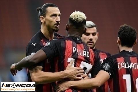 Bóng đá - AC Milan vs Atletico Madrid 2h ngày 29/9