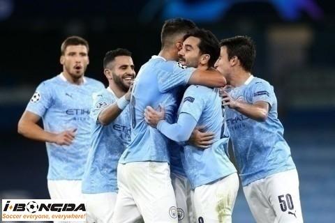 Bóng đá - Paris Saint Germain vs Manchester City 2h ngày 29/9