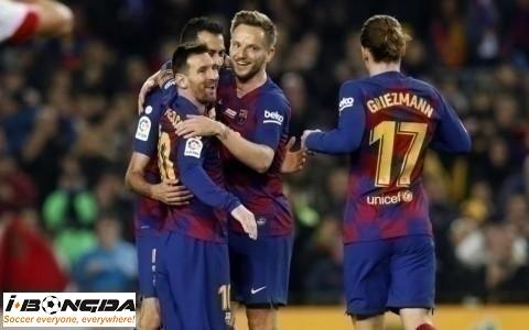Bóng đá - Barcelona vs Dynamo Kyiv 23h45 ngày 20/10