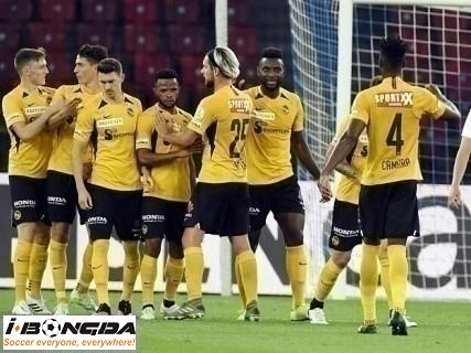 Bóng đá - Young Boys vs Villarreal 2h ngày 21/10