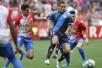 Dự đoán Sporting de Gijon vs Rayo Vallecano 3h ngày 17/11