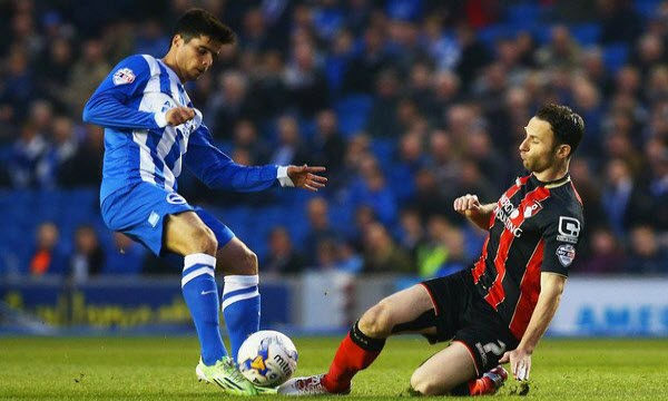 Dự đoán nhận định AFC Bournemouth vs Brighton & Hove Albion 22h00 ngày 22/12