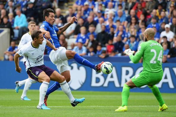 Bóng đá - Everton vs Leicester City 19h30 ngày 01/01