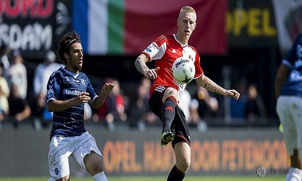Dự đoán nhận định ADO Den Haag vs Feyenoord Rotterdam 20h30 ngày 23/12