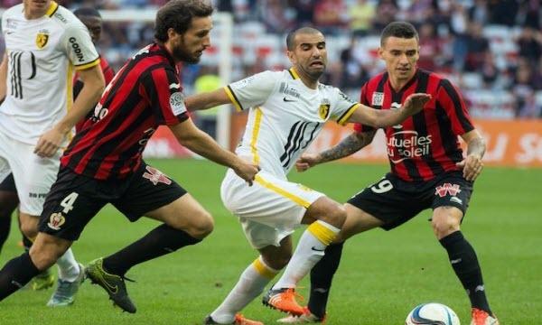 Bóng đá - Lille OSC vs Nice 02h45 ngày 02/02