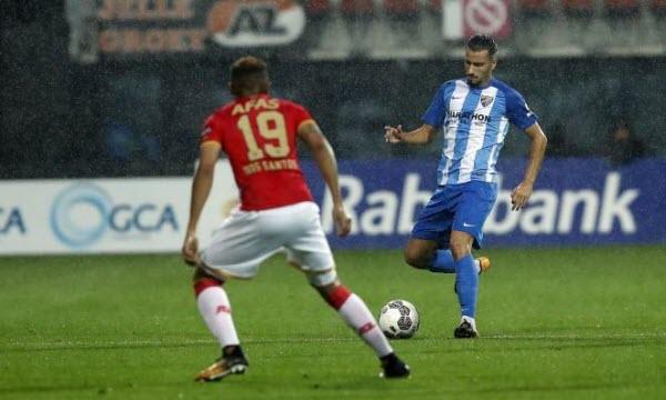Bóng đá - Malaga vs Almeria 03h00 ngày 02/02