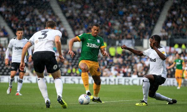 Phân tích Derby County vs Preston North End 0h30 ngày 16/9