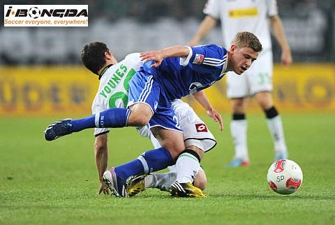 Phân tích Schalke 04 vs Monchengladbach 0h30 ngày 21/3