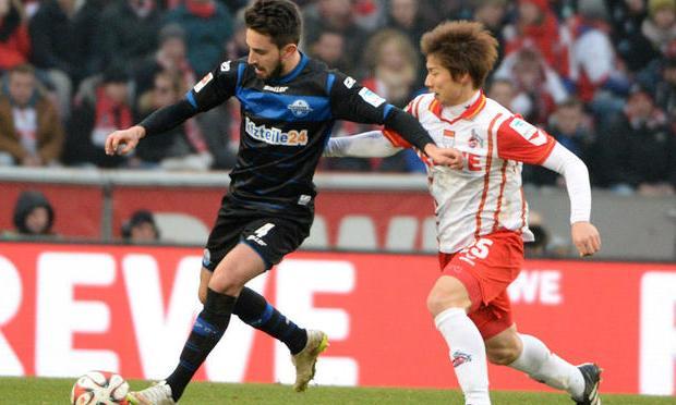 Bóng đá - Monchengladbach vs SC Paderborn 07 02h30 ngày 19/12