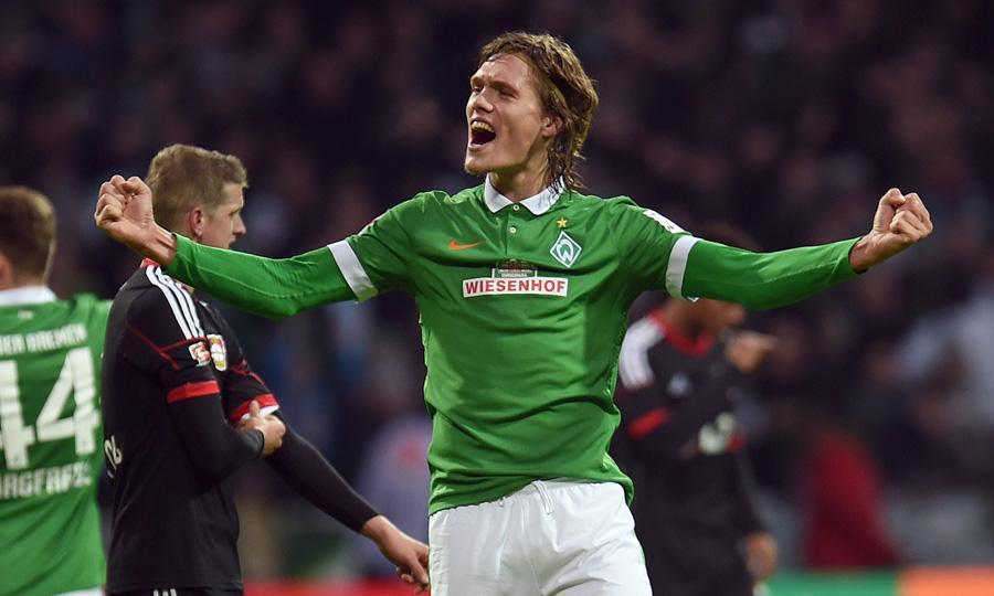 Bóng đá - Werder Bremen vs Wolfsburg 23h30, ngày 01/03