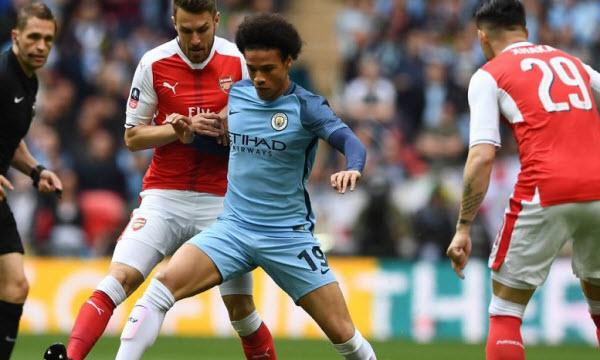 Bóng đá - Arsenal vs Manchester City 02h45, ngày 02/03