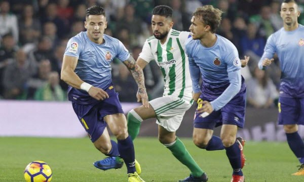 Bóng đá - Rayo Vallecano vs Girona 03h00 ngày 02/03