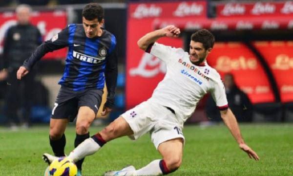 Thông tin trước trận Cagliari vs Inter Milan