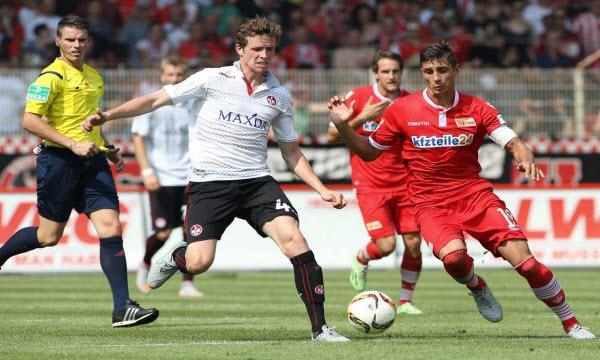 Bóng đá - Holstein Kiel vs Union Berlin 00h30 ngày 02/03