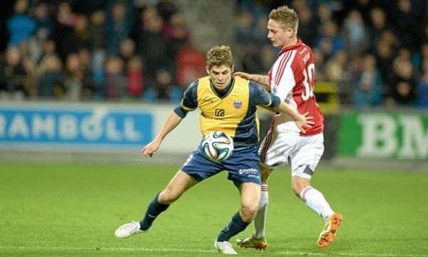 Bóng đá - Nordsjaelland vs Aalborg BK 20h ngày 28/2