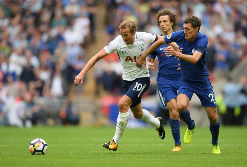 Bóng đá - Chelsea vs Tottenham Hotspur 22h00, ngày 01/04