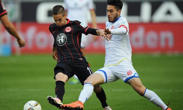 Bóng đá - Mainz 05 vs Monchengladbach 22h59, ngày 01/04