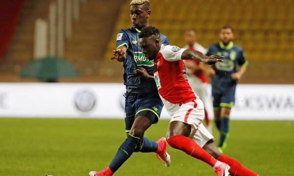 Bóng đá - Lille OSC vs Amiens 19/01/2019 02h45