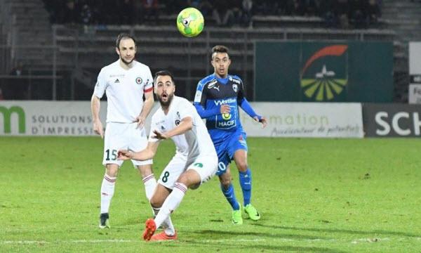 Bóng đá - Lens vs Le Havre 01h45 ngày 02/04
