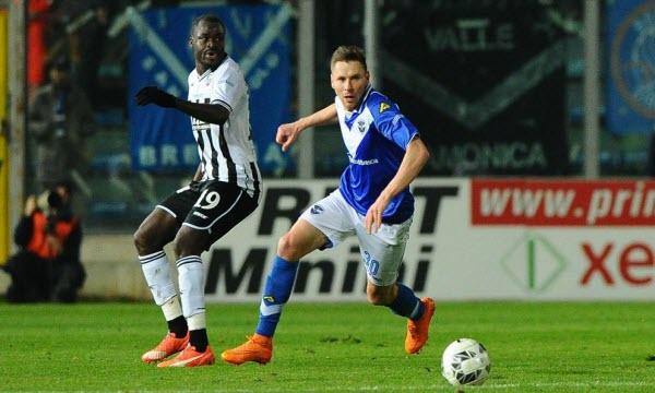 Bóng đá - Ascoli vs Brescia 19h ngày 25/9